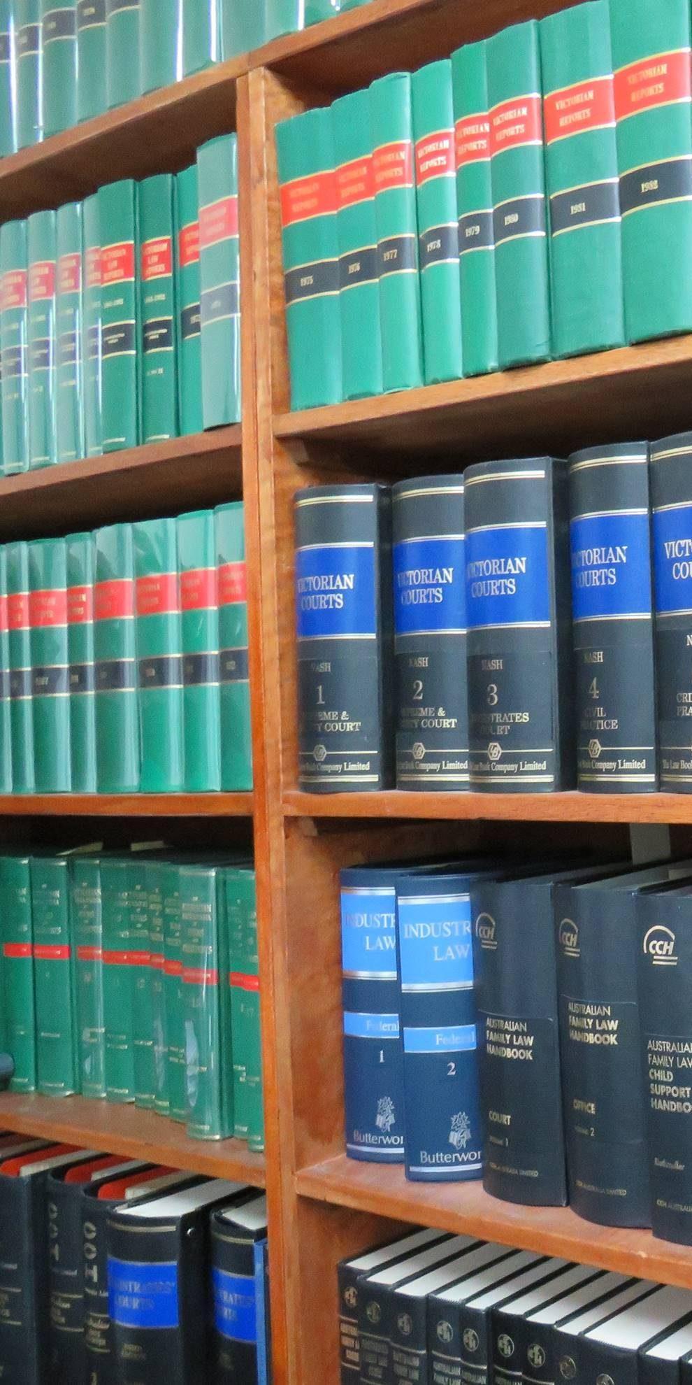 Narre Warren Lawyer